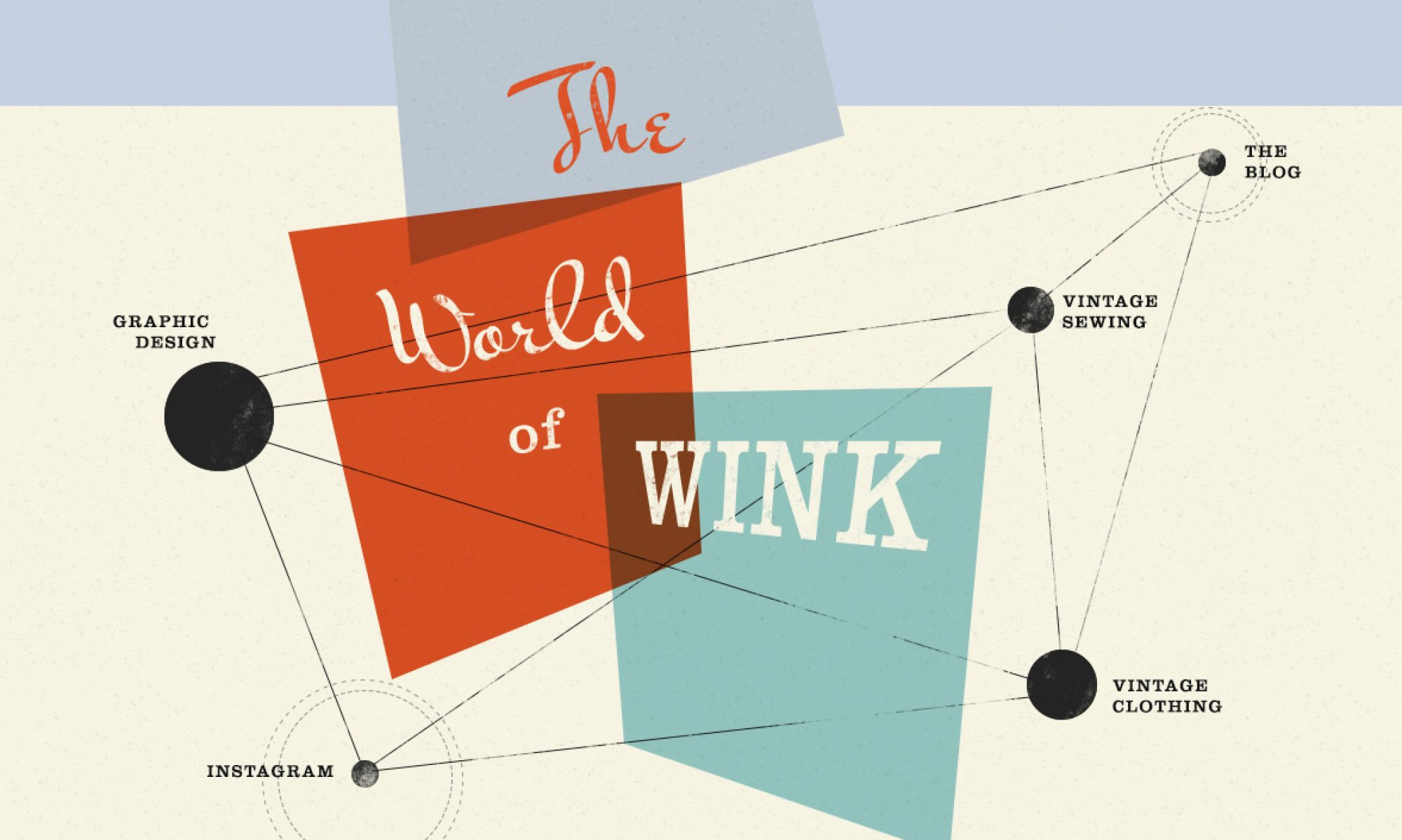 The World of Wink